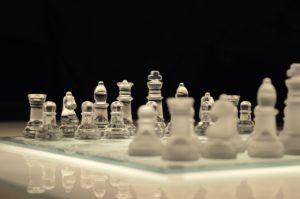 Rozwiązywnaie problemów ze strategią zakupową - Eveneum