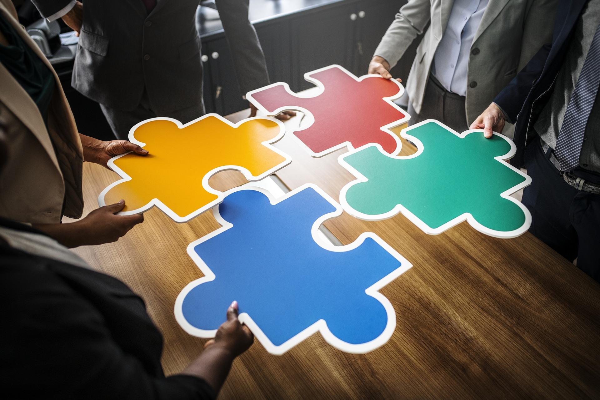 Negocjacje biznesowe - negocjacje pozycjne
