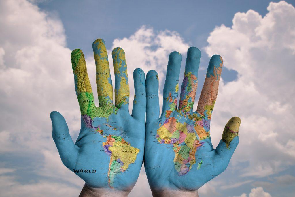 Negocjacje biznesowe - Negocjacje międzynarodowe - Eveneum