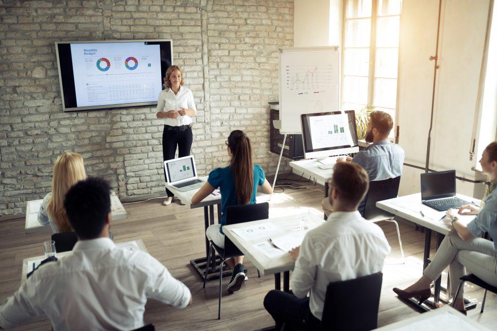 Negocjacje biznesowe - style negocjacji biznesowych