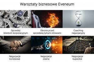 Negocjacje biznesowe - Eveneum Oferta