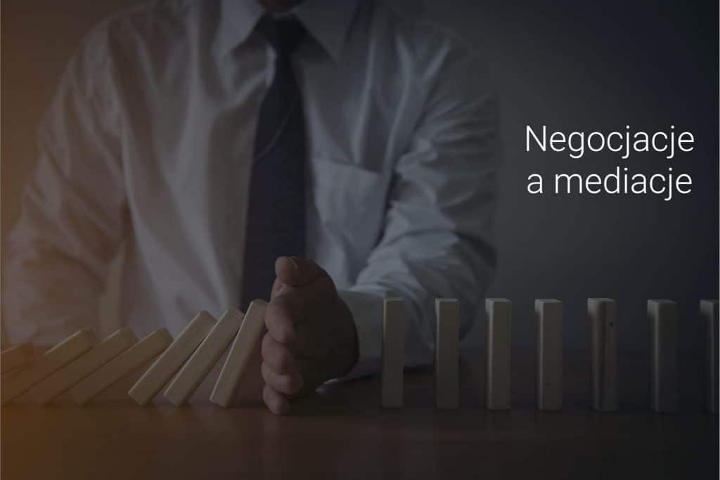Negocjacje a mediacje – czym się różnią - Eveneum