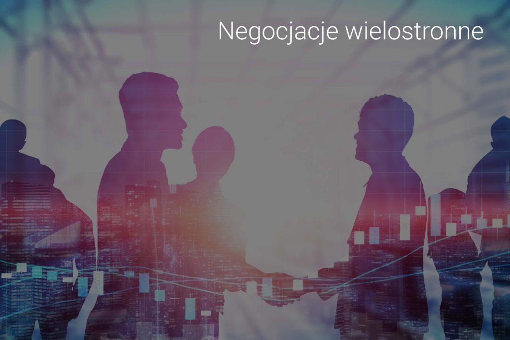 Negocjacje biznesowe wielostronne - Eveneum